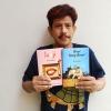 pelukis-asal-surabaya-hamid-nabhan-rilis-buku-kumpulan-cerpen-baru-dan-dibagikan-gratis