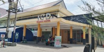 BOR Rumah Sakit Rujukan Covid-19 di Ngawi Turun Drastis, di Bawah 40 Persen