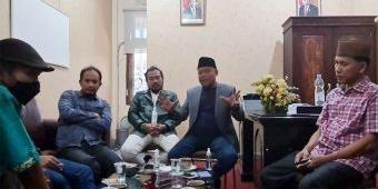 Tindak Lanjuti Implementasi Perpres Pendanaan Pesantren, Ketua PKB Bangkalan Dorong DPRD Buat Perda