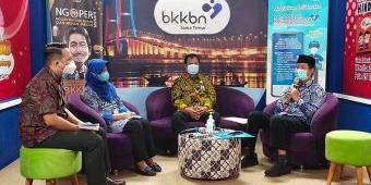 Kaper BKKBN Jatim: 1.000 Hari Pertama Kehidupan Kunci Utama Cegah Stunting