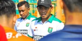 Fokus Pantau Pemain Lokal, Pelatih Persibo: Pemain Luar Daerah No Comment Dulu