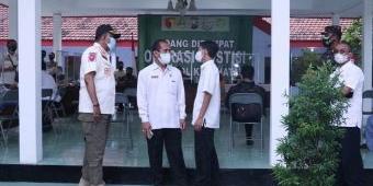 25 Pelanggar PPKM Darurat di Kota Pasuruan Jalani Sidang Tipiring