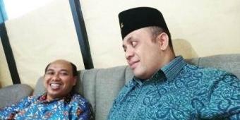 Gus Yaqub, Komisioner Bawaslu Surabaya Meninggal, Sebelumnya Chat 11 Februari Pulang