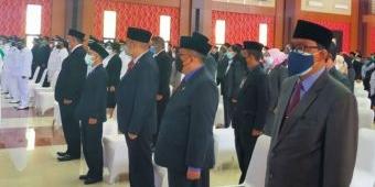 12 Jabatan Kepala OPD di Kota Blitar Kosong, Pemkot Segera Gelar Lelang