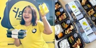 Sambil Santai di Rumah, Tetap Bisa Makan Enak ala Yello Hotel Jemursari Surabaya