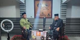 Dialog Seputar Hari Santri, Sekjen Baguss: Berawal dari Tebuireng untuk Indonesia