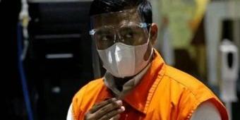 Tiba di Surabaya, Mantan Stafsus Edhy Prabowo Dijebloskan di Sel Isolasi Khusus Covid-19
