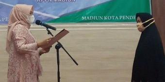 Terpilih sebagai Ketua Gahari, Dewi Kurniasari Bakal Prioritaskan Legalitas Komunitas