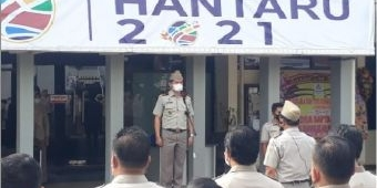 BPN Serahkan Sertifikat Aset Pemkab Bangkalan, PLN, Kodim 0829, dan Wakaf Yayasan Babussalam