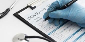 Penyebaran Meningkat, Angka Terkonfirmasi Positif Covid-19 di Kota Batu Bertambah