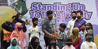 Program Wali Kota Kediri Tembus Top 30 Kompetisi Inovasi Pelayanan Publik Jawa Timur 2021