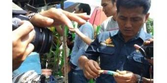 Awas, Permen Mengandung Zat Adiktif Ditemukan di Kediri