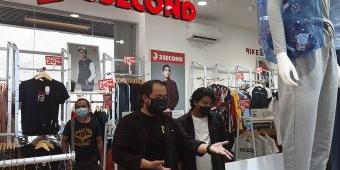 Siap Penuhi Kebutuhan Fashion Keluarga, 3Second Family Store Buka Cabang di Sidoarjo
