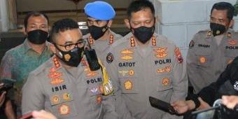 Pesta Narkoba di Hotel, Lima Anggota Polrestabes Surabaya Diperiksa Divpropam Polda Jatim