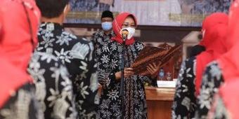 Gus Ipul Ingin Jadikan Dekranasda Sebagai Motor UMKM Kota Pasuruan