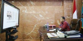 Pemkot Terus Berintervensi untuk Kembangkan UMKM di Surabaya