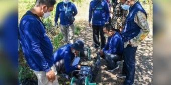 Atasi Krisis Air, DPU Pengairan Banyuwangi Berencana Bangun Sumur Bor