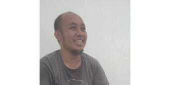 Ketua IPSI Ajak Perguruan Silat Jaga Kondusivitas di Lamongan
