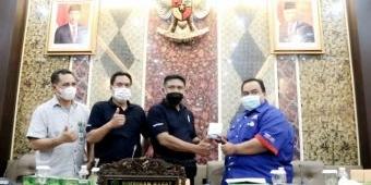 Sekretariat DPRD Bali Studi Banding ke DPRD Jatim