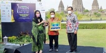 Petrokimia Gresik Borong Tiga Penghargaan IHCA Sekaligus