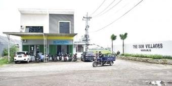Mulai Bergeliat, Jaya Terra Group Kembangkan Hunian Asri Dekat Bandara