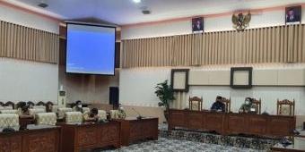 DPRD Banyuwangi Tetap Catat dan Suarakan Aspirasi Askab yang Dijanjikan Bupati Anas
