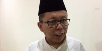 Webinar IHM, Sekjen PPP: Berpolitik Tak Usah seperti Bermadzhab