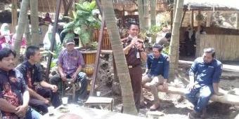 Pemdes Junrejo Apresiasi Program Jaga Desa Kejari Kota Batu