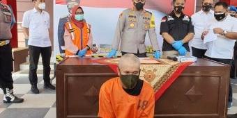 Gelapkan Bantuan PKH Hingga Rp 93 Juta, Mantan Perangkat Desa di Probolinggo Ditahan Polisi
