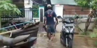 Pasca Banjir Dringu Probolinggo, Pemprov Jatim Kucurkan Dana Rp 150 Juta