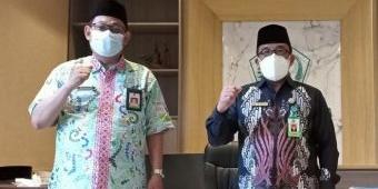 PPKM Diperpanjang, Kemenag Tuban Sediakan Swab Antigen Gratis bagi Calon Pengantin