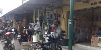 Sempat Lama Molor, Rehab Pasar Desa Tahap Dua di Pasuruan Segera Dimulai
