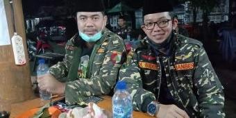 Soal Deklarasi Dukungan ke Paslon, Ketua Ansor Trenggalek Diminta Panggil Kasatkorcab Banser