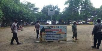 Polresta Banyuwangi Dukung dan Persiapkan Uji Coba Pembukaan Tempat Wisata
