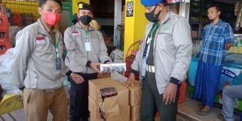 Satgas BKC Ilegal Mulai Sisir Peredaran Rokok Ilegal di Madura