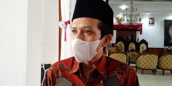 Peringatan HANI Secara Virtual, Wapres Ma'ruf Amin Minta Kampung Tangguh Bersinar Digencarkan
