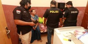 Polda Jatim Gerebek Kampung Narkoba di Sidotopo Surabaya, 1 Target Operasi Diamankan