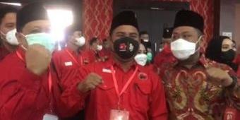 Hadiri Rakerda di Blitar, PDIP Gresik Usulkan Puan Capres 2024