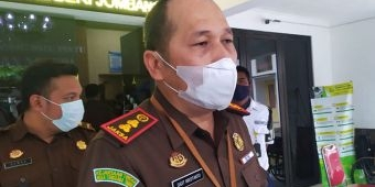 Kejaksaan Negeri Jombang Terapkan Restorative Justice pada 2 Pelaku Kasus Pencurian Handphone