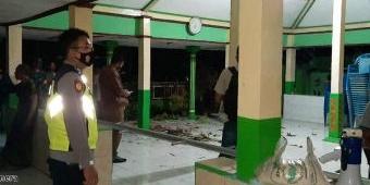 Geger Perselingkuhan di Tuban, Kantor Balai Desa Jadi Sasaran Amarah Warga