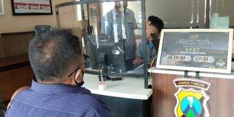 Langgar Aturan PPKM Mikro, Ipong Muchlissoni Dilaporkan ke Polisi