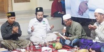 Peringati Maulid dan Hari Santri, Wakil Ketua DPRD Bangkalan Gelar Khotmil Qur'an
