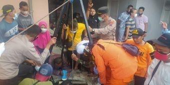 Pembuang Bayi di Banyuwangi Siswi SMP Korban Perkosaan Kakek, Polisi Terapkan Restorative  Justice