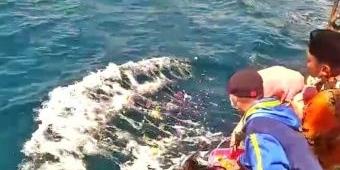 Nelayan Muncar Gelar Petik Laut Secara Sederhana di Masa Pandemi
