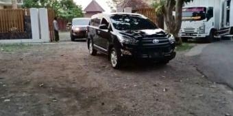 Jabat Kasi Kontruksi DPUPR, Rumah Keponakan Hasan Aminuddin Digeledah KPK
