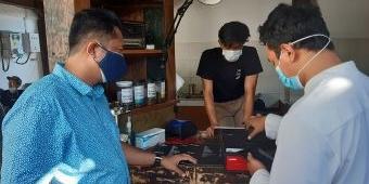 Bantu Pelaku Usaha Saat Pandemi, Pemkab Sidoarjo Hapus Sanksi Administrasi Pajak Daerah