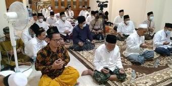 Doakan Menteri Sri Mulyani Bijak, Kiai di Jatim Istighatsah Sikapi RUU Pajak Sembako dan Pendidikan