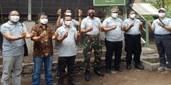 PT Cargill Indonesia Dorong Ekonomi Masyarakat Lewat Pendidikan Ternak Ayam di Pasuruan
