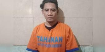 Konsumsi Sabu, Warga Krian Ditangkap Polisi Saat Hendak Pesta