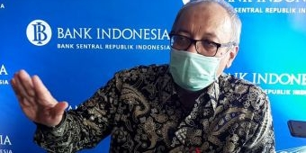 Ini 4 Agenda Opening Ceremony FESyar Regional Jawa Tahun 2021 di TP 4